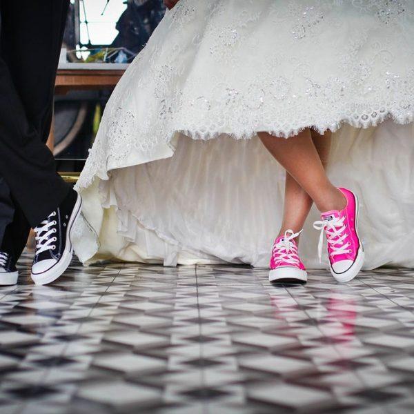 Hochzeitsmesse – muss das sein?