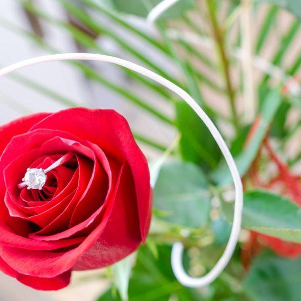 So feiern Sie den Valentinstag