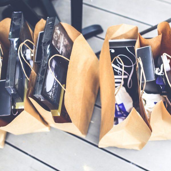 Geheimtipps für Shoppingfreunde in Parsdorf und München