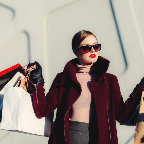 Ein Shoppingausflug ins Parsdorf City Center