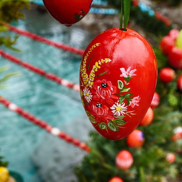 Feiern Sie Ostern in München