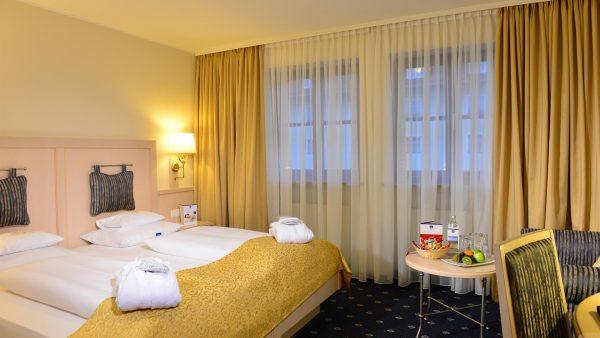 silvester hotel