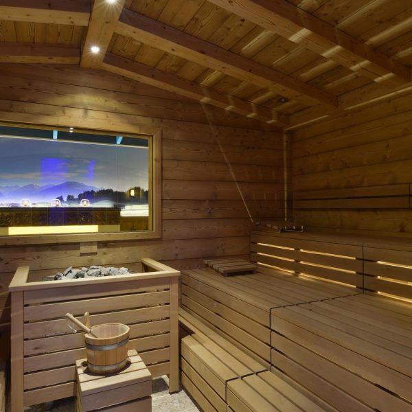 Sauna – die Wunderwaffe aus dem Norden