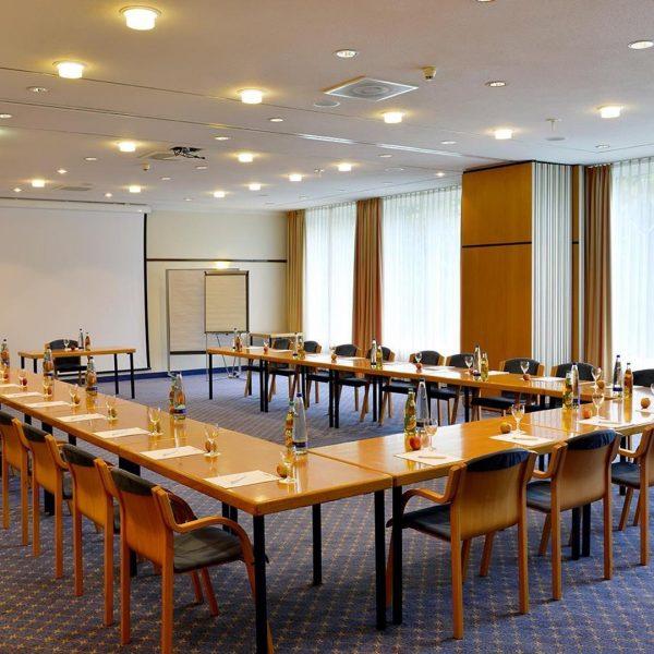 Tipps für Veranstaltungsplaner: So finden Sie den richtigen Tagungsraum