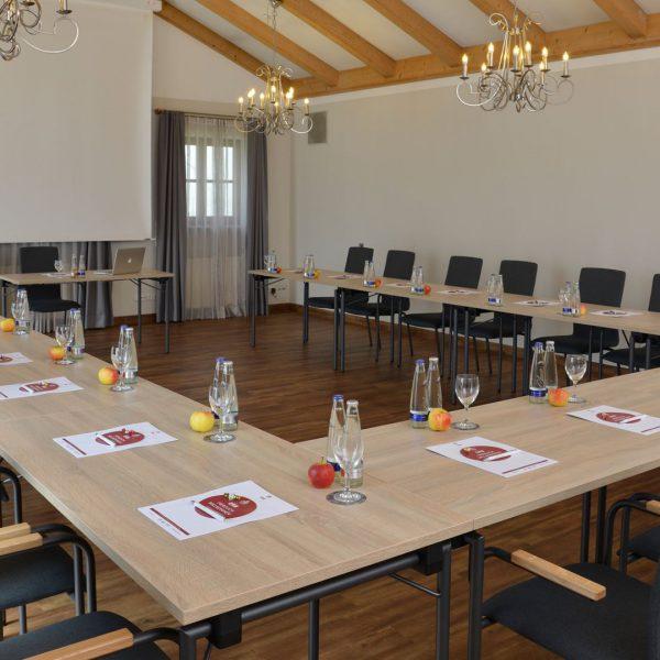 Tagungsraum, Neuschwanstein, Hotel Erb, Multifunktional, Taungshotel, München