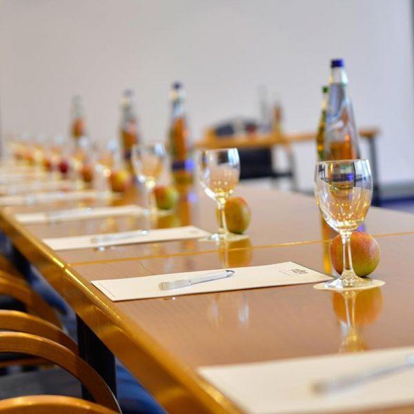 Alte Ziele und neue Formate für Business-Meetings