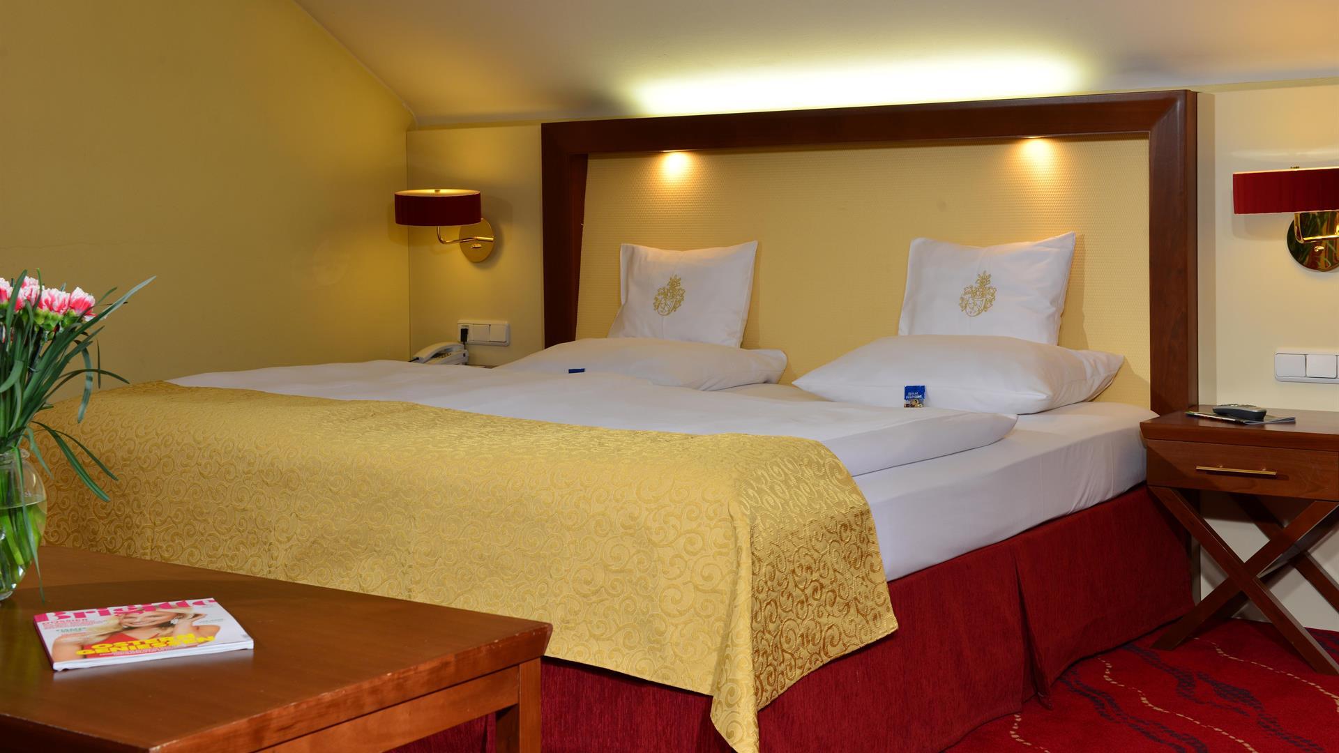 hotelzimmer m nchen ost 4 sterne hotel erb parsdorf vaterstetten m nchen messe ost. Black Bedroom Furniture Sets. Home Design Ideas
