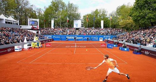 BMW Open – Tennisfans aufgepasst!
