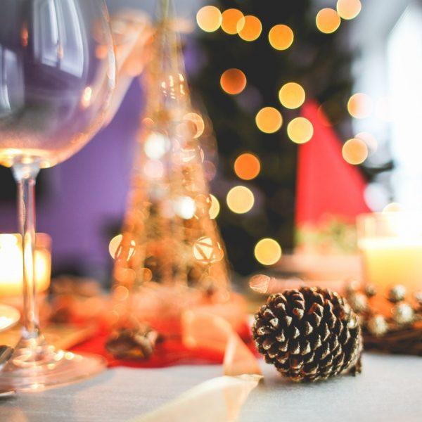 So organisieren Sie gelungene Weihnachtsfeiern