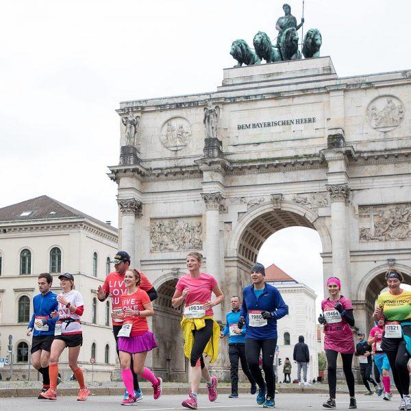 Laufevents – München für Läuferinnen und Läufer