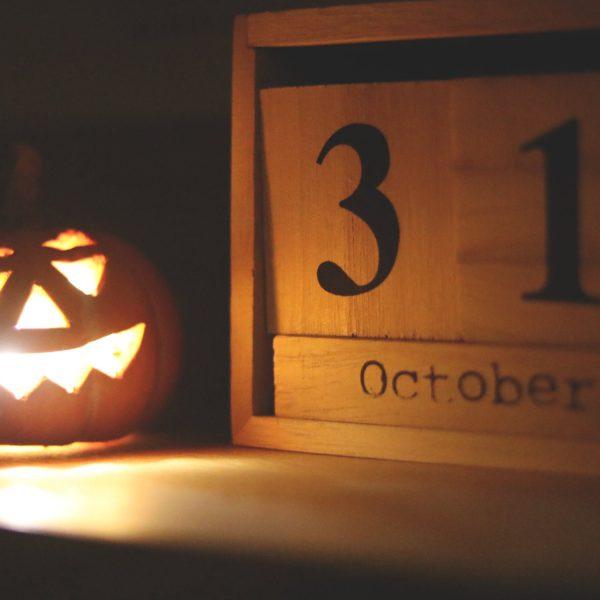 Halloween – in München wird es gruselig!