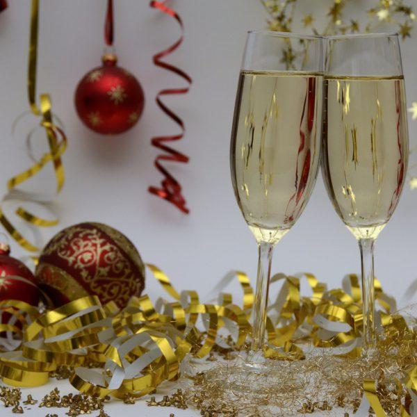 Silvester und Neujahr in München