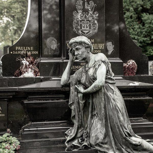 Zentral Friedhof Wien
