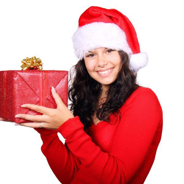 Schon über Weihnachtsgeschenke nachgedacht?