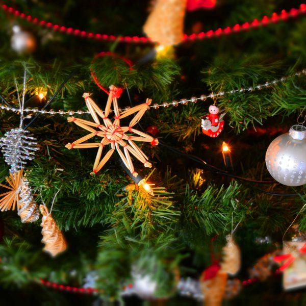 Advent, Advent – her mit der Weihnachtsdeko!