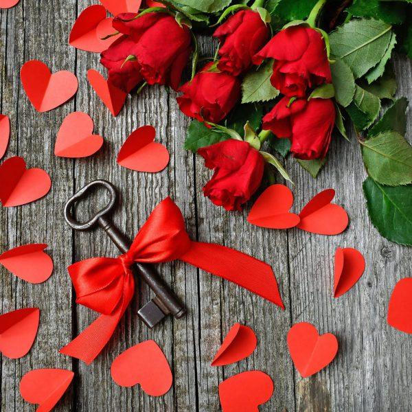 Valentinstag für RomantikerInnen