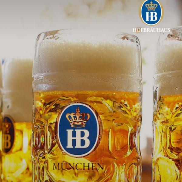 Das bekannteste Wirtshaus der Welt: Das Hofbräuhaus München