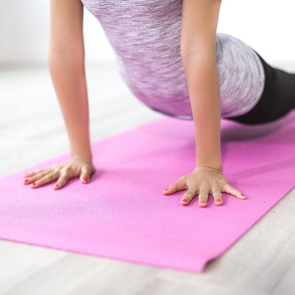Fitness-Training für Anfänger