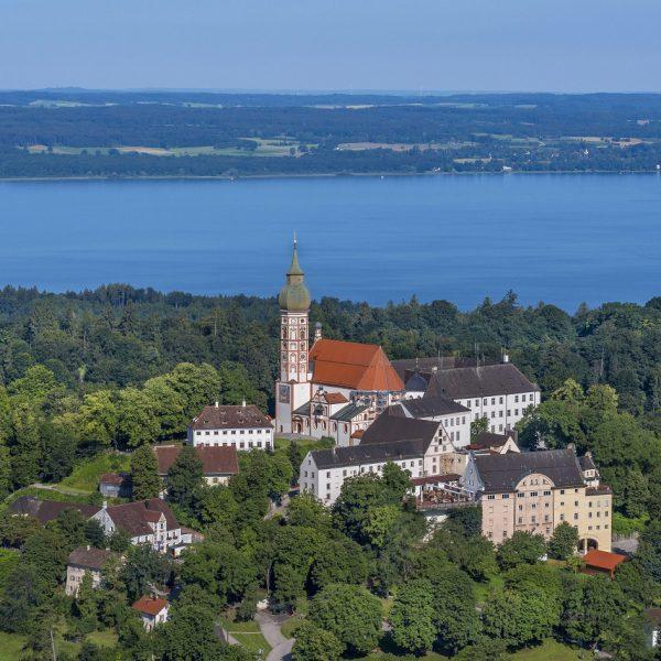 Erbs Ausflugstipp: Ein Besuch des Kloster Andechs am Ammersee