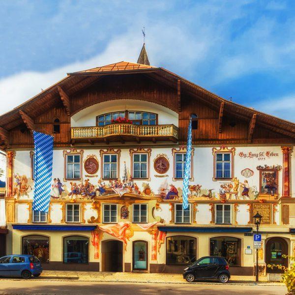 Oberammergau – ein Kulturausflug