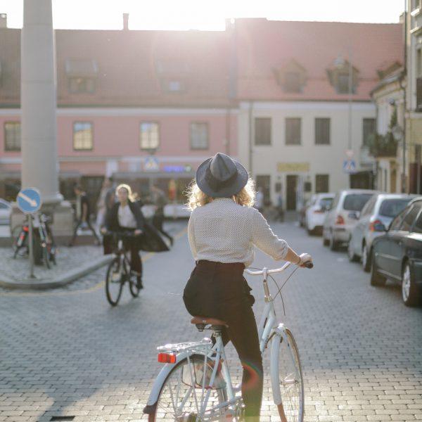 Geführte Radtouren durch München- die Stadt naturnah erleben
