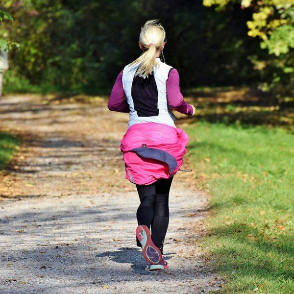 Laufen – der perfekte Ganzjahressport