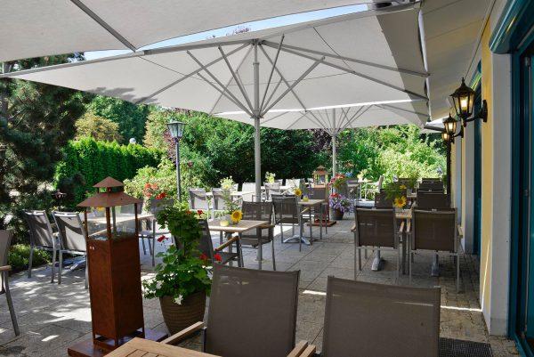 Biergarten Erb Hotel