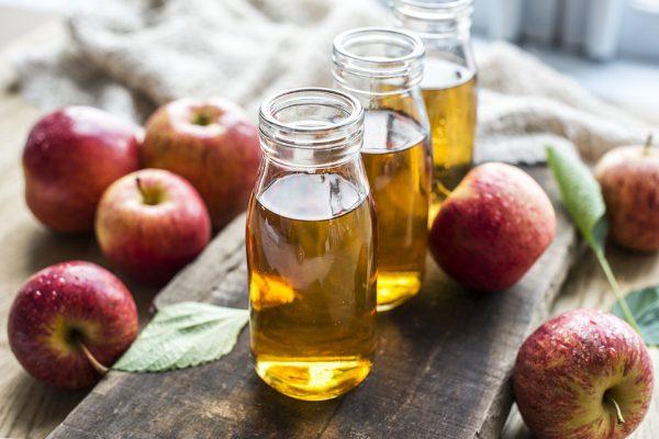 Durstlöscher Apfelsaft