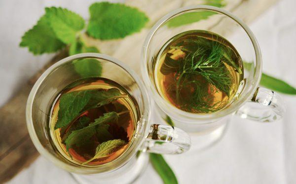 Durstlöscher Tee