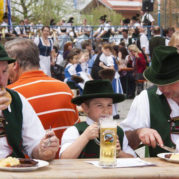Bayernmarkt – ganz Bayern ist zu Gast in München