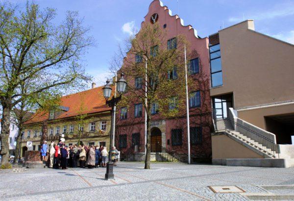 Dachau Rathaus