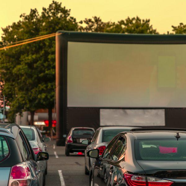 Unser Tipp für den Abend: Kinoerlebnis im Autokino Aschheim