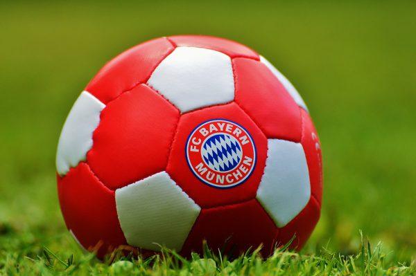 FC Bayern Allianz Arena - Souvenirs