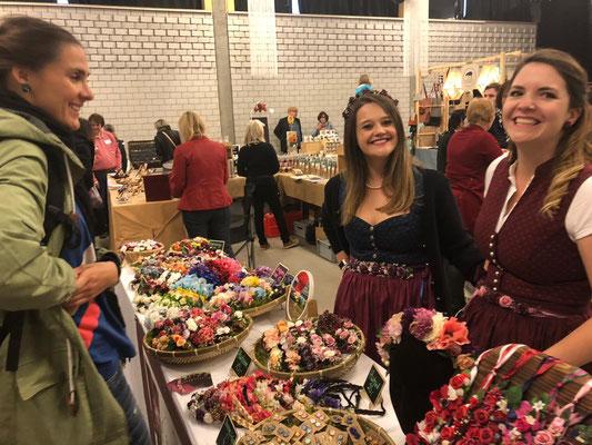 Nachhaltige Märkte - Herzlmarkt