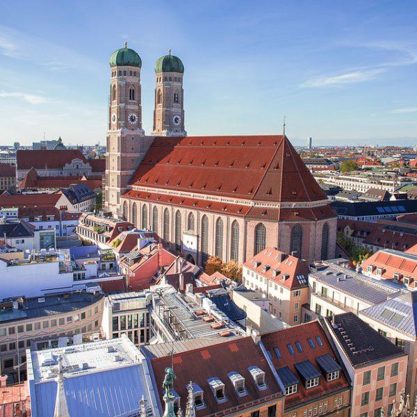 Die Top 10 Sehenswürdigkeiten in München