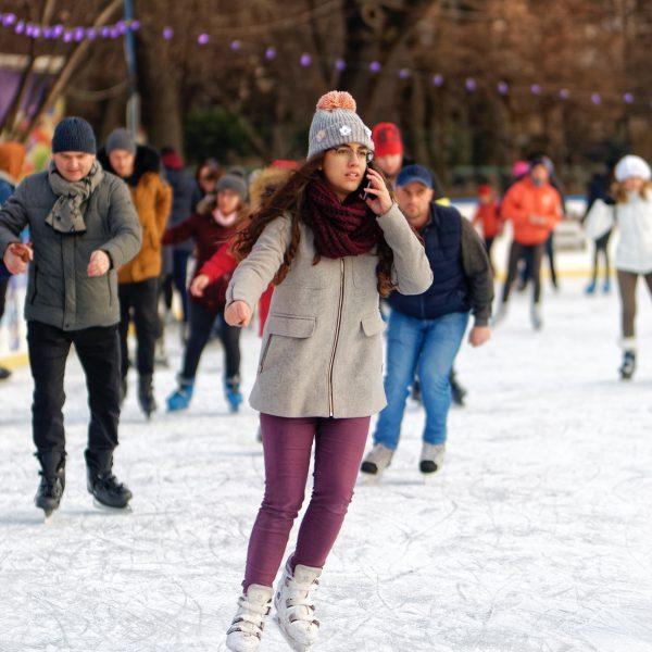 Die schönsten Seiten des Winters in München genießen