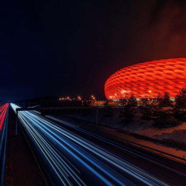 Ausflugstipp: Die Allianz Arena ist mehr als ein Fußballstadion