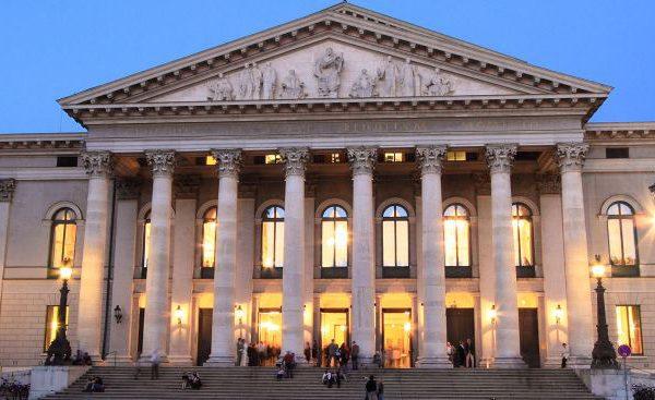 Bayerische Staatsoper – nicht nur für Opernfans