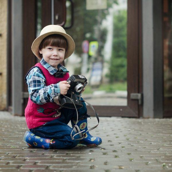 Kinderfreundliches Hotel für Städtereisen