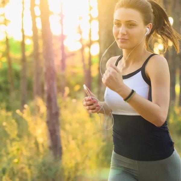 Fitness, Sport & Wellness – schlank in den Frühling